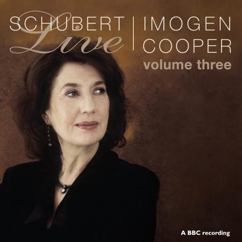 Schubert Live, Volume 3