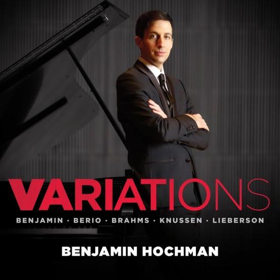 Variations : Benjamin Hochman