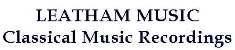 Leatham Music