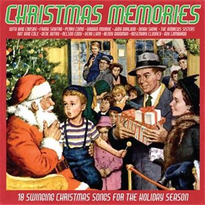 Christmas Memories: Various Artists