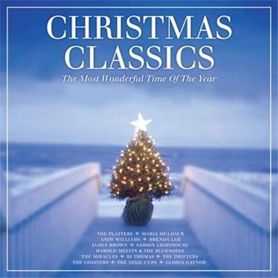 christmas classics various artists - Christmas Classic Music
