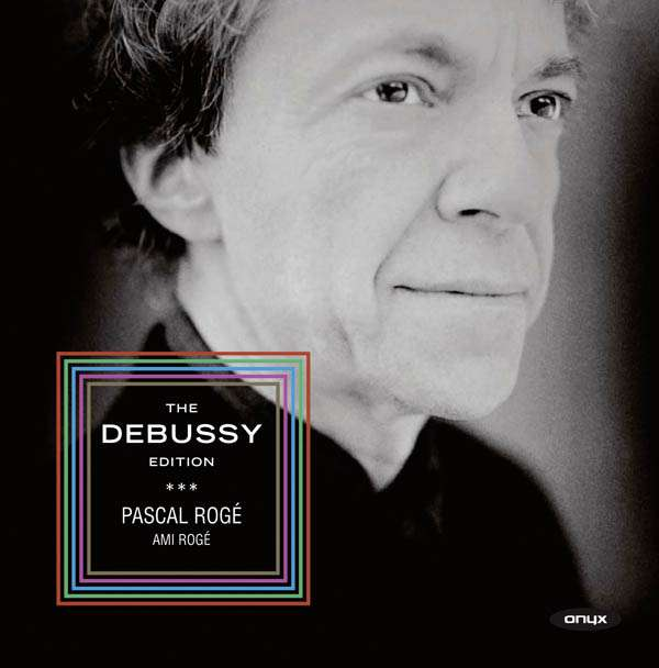 Debussy Piano Music: Roge