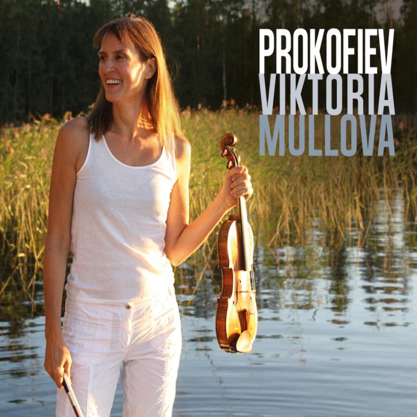 Prokofiev: Viktoria Mullova