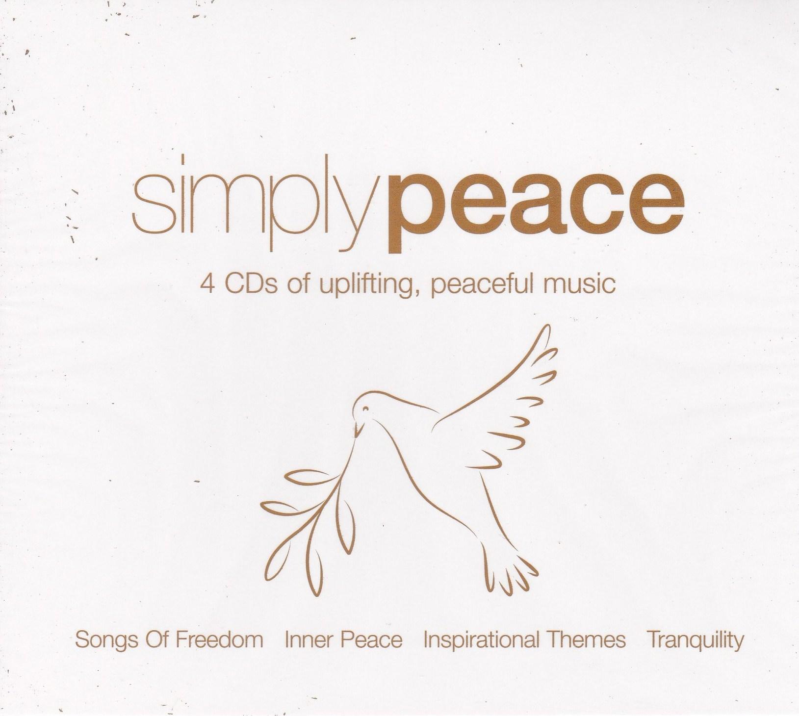 Simply Peace
