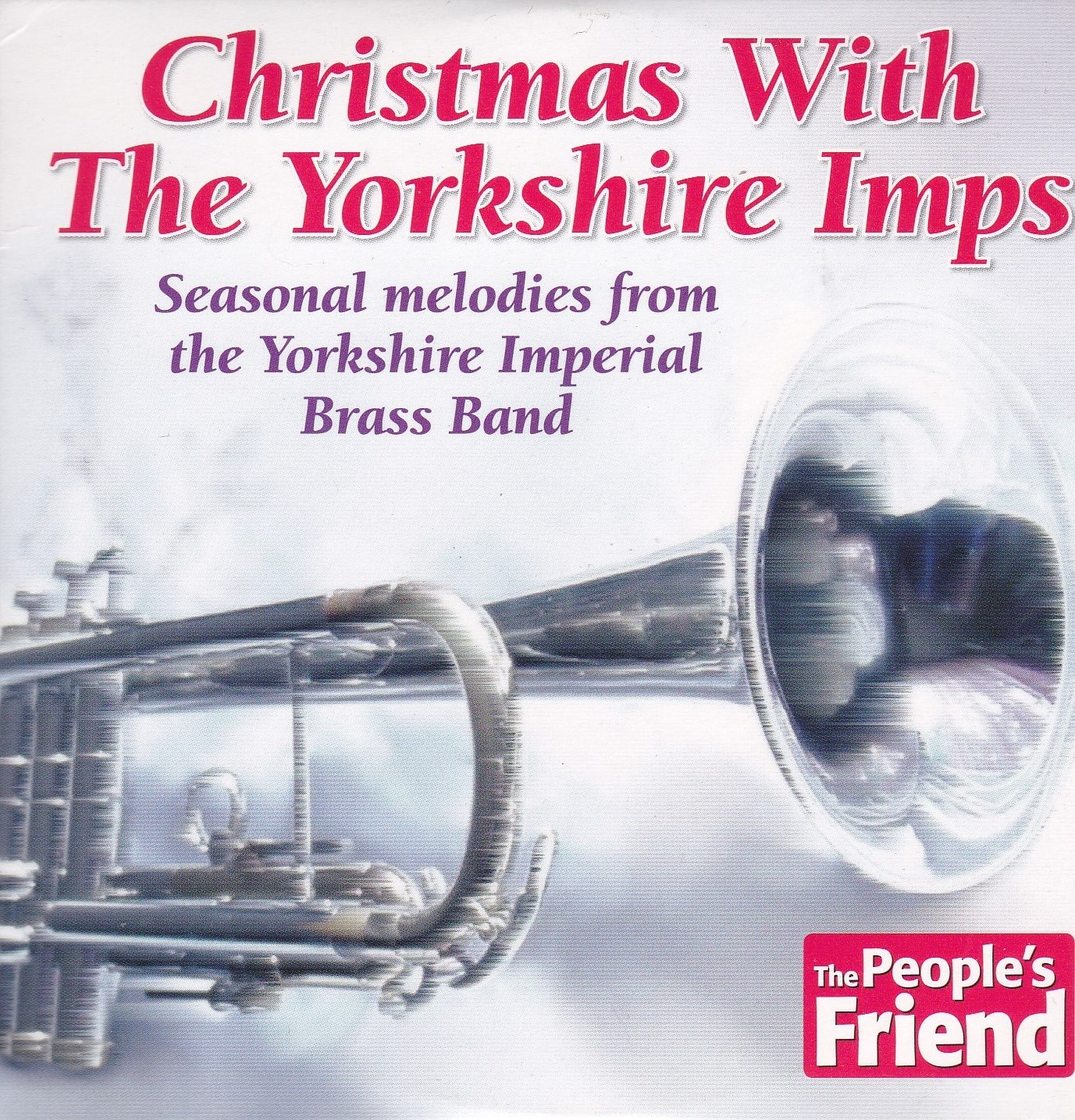 Christmas With The Yorkshire Imps