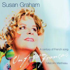 Susan Graham : Un frisson français