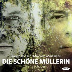 Florian Boesch Schubert; Die Schone Mullerin