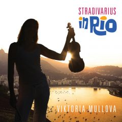 Viktoria Mullova Stradivarius in Rio