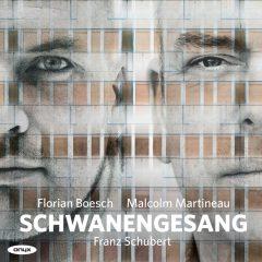 Florian Boesch Schubert: Schwanengesang
