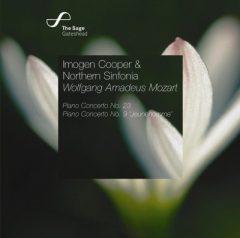 Mozart : Piano Concertos No. 9 and No. 23