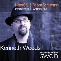 Gal : Symphony No.1 / Schumann : Symphony No.1
