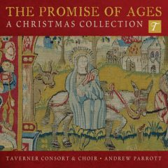 The Promise of Ages : A Christmas Collection