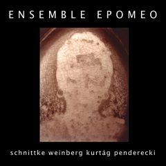 Ensemble Epomeo : String Trios